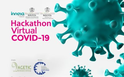 Hackathon Virtual COVID-19